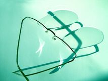 стекла Стоковая Фотография RF