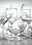 стекла стоковые изображения rf