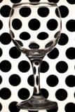 Стекло вина Стоковая Фотография