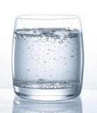 Стекло воды Стоковое Изображение