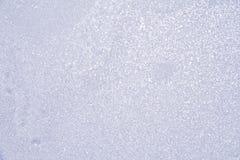 стекло заморозка Стоковые Изображения