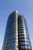 стекло здания сделало сталь небоскреба офиса Стоковое Изображение RF