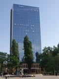 стекло здания Стоковое Изображение RF