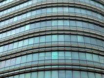 стекло здания Стоковые Фото