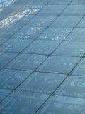 стекло конструкции Стоковая Фотография