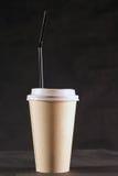 стекло кофе Стоковое Изображение