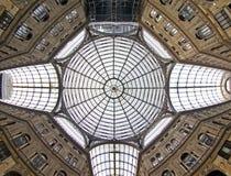 стекло купола Стоковая Фотография RF