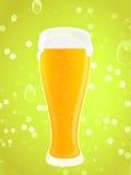 стекло пива Стоковые Изображения RF
