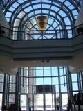 стекло потолка самомоднейшее Стоковые Фото