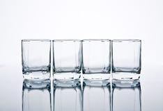 стекло стоковое изображение