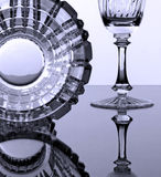 стекло Стоковое Фото