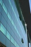 стекло 4 фасадов Стоковое Изображение