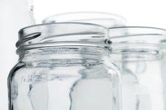 стекло reciclable стоковые изображения rf