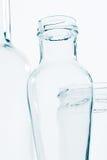 стекло recyclable стоковые изображения rf