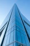 Стеклянная башня Стоковые Изображения RF