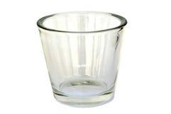стеклянная ваза Стоковые Фотографии RF