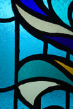 стеклянная картина стоковые фотографии rf