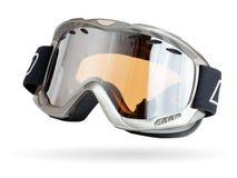 стеклянная лыжа Стоковые Фото