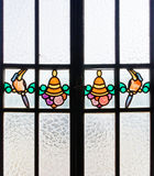 стеклянная мозаика Стоковое фото RF