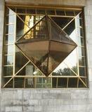 стеклянная панель Стоковые Изображения