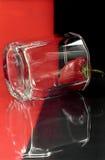 стеклянная паприка Стоковые Изображения