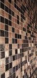 стеклянная плитка мозаики Стоковые Изображения RF