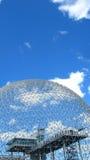 стеклянная самомоднейшая структура Стоковая Фотография RF