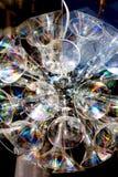 стеклянная сфера Стоковая Фотография RF