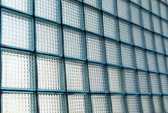 стеклянная текстура Стоковые Фото