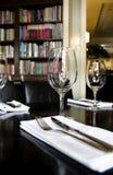 стеклянное вино Стоковая Фотография