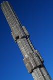 стеклянное небо обелиска Стоковое фото RF