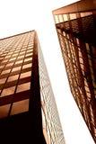 стеклянное stell небоскреба london Стоковое фото RF