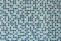 стеклянные плитки мозаики стоковое фото rf