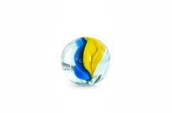Стеклянные шарики стоковые фото