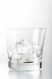 стеклянный льдед Стоковые Фото