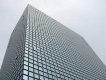 стеклянный небоскреб Стоковые Фотографии RF