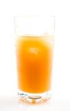 стеклянный помеец сока Стоковое Изображение RF