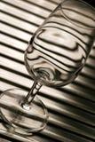 стеклянный утюг Стоковая Фотография RF