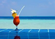 стеклянный papaw Стоковые Изображения RF