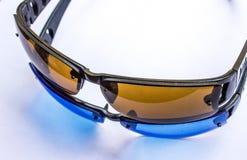 стекла 2 Стоковое фото RF