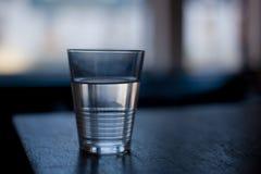 Стекло воды Стоковое Фото