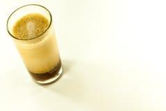 стекло кофе холодное Стоковое фото RF