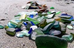 Стекло моря Стоковые Изображения