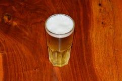 Стекло пива Стоковое фото RF