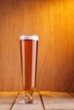 Стекло пива Pilsner Стоковые Изображения RF