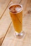 Стекло пива Pilsner Стоковые Изображения