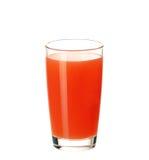 Стекло сока грейпфрута Стоковое Изображение RF