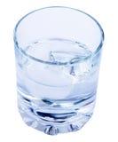 Стекло с водой Стоковые Фото