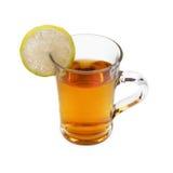 Стекло чая Стоковое Изображение RF