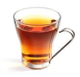 Стекло чая Стоковая Фотография RF